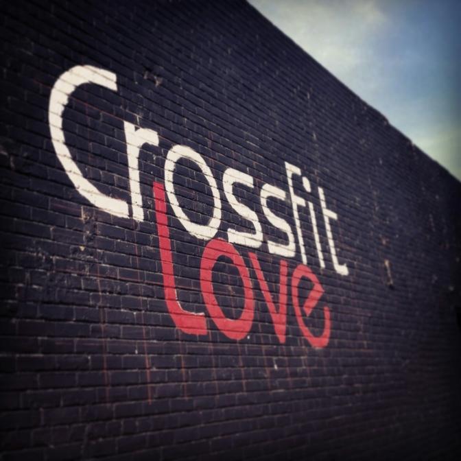 Crossfit Love – @Crossfitlovephilly – Philadelphia, PA