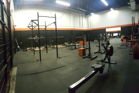 Oly room, mobility