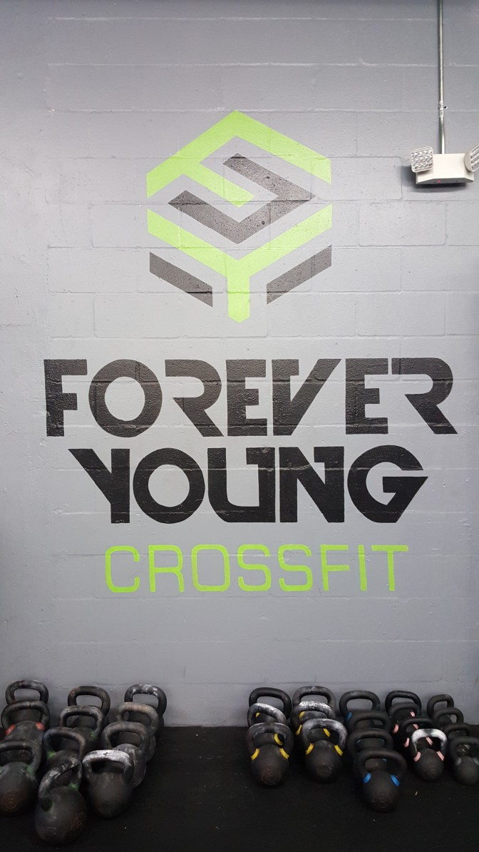 Forever Young Crossfit – Orlando, FL – @foreveryoung_crossfit